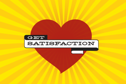 GetSatisfaction325