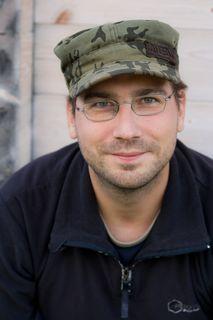 Jochen Hencke (Foto by Karola Riegler)
