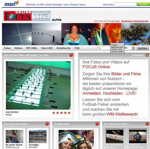 Focus_livebild